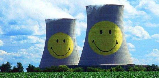 nuclear plant; mining
